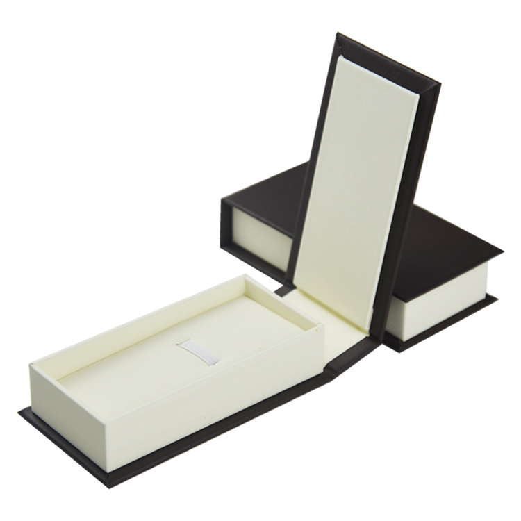 Luxury PU leather Cardboard Packaging Gift Box for Daniel Wellington Watches with Foam Holder